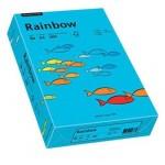 Rainbow - Blauw - 87 - A4 - 120 g/m2 - 250 vel