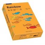 Rainbow - Oranje - 24 - A4 - 160 g/m2 - 250 vel