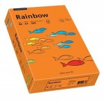 Rainbow - Intensief Oranje - 26 - A4 - 160 g/m2 - 250 vel