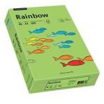 Rainbow - Groen - 76 - A4 - 120 g/m2 - 250 vel