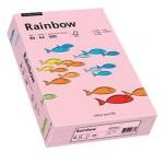 Rainbow - Licht rose - 54 - A4 - 160 g/m2 - 250 vel
