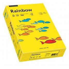 Rainbow - Midden Oranje - A2 (420x594) - 80 G/M2 - 500 vel - kleur 16