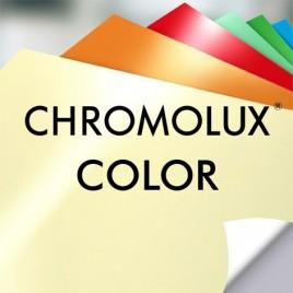 Chromolux Colour - Zwart - SRA3 - 100 vel