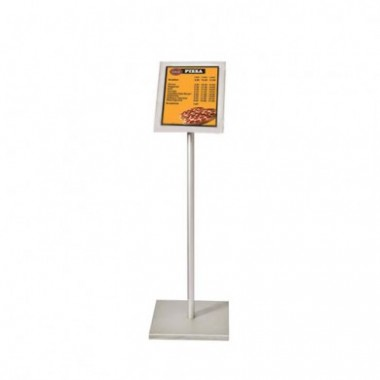 Menubord Outdoor LED 2xA4 (A3)