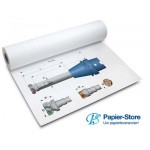 Graphic Art Poster Papier - 120 G/M2