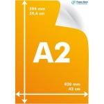 A2 - kleur