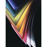 Kalkpapier - Gekleurd