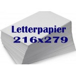 US Letter - 216 x 279