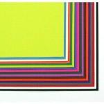 Omslagpapier - gekleurd -  120 G/M2