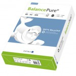 Balance Pure - recycled helderwit