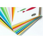 A5 + A6 gekleurd Papier