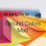 Gmund Colors Matt Enveloppen