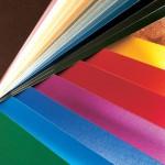 Gekeleurd Tekenpapier - 100% gerecycled