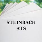 Steinbach ATS Tekenpapier