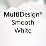 MultiDesign® Smooth White